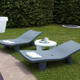 Outdoor - Chaises longues