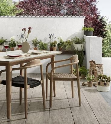 Outdoor - Chaises