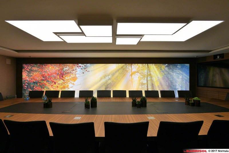 Créez votre ambiance - Plafond BARRISOL