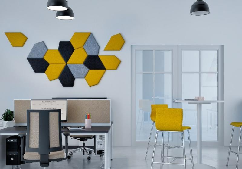 FORMO - Le panneau pour tous les espaces professionnels